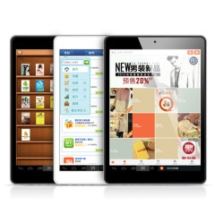 Review: Chuwi V88 Android Tablet
