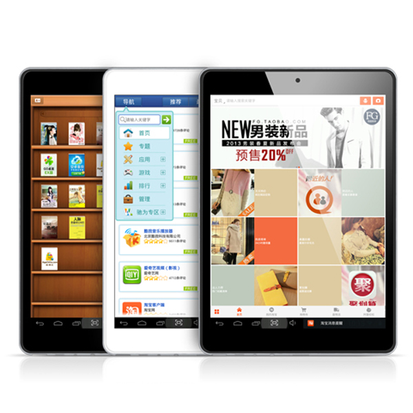 Review: Chuwi V88 Android Tablet - Top China Tablets