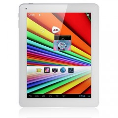 Review: Chuwi V99 Quad-Core Android Tablet