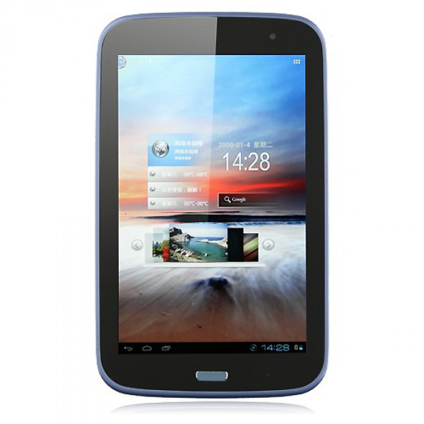 Hyundai T7s Android Tablet Review