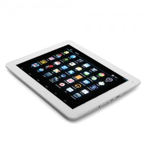 Pipo M6 Android Tablet