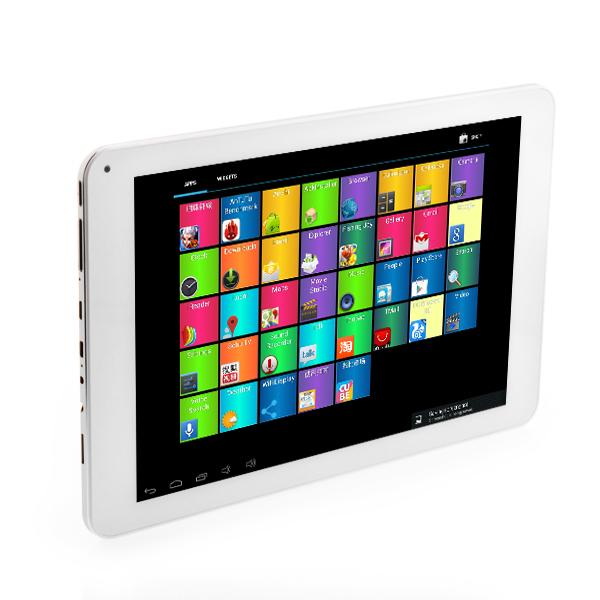 Review: Cube U39GT Android Tablet